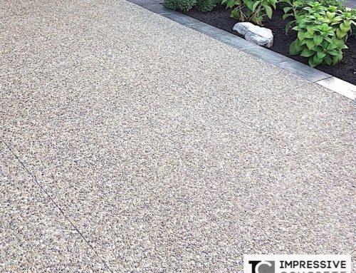 Concrete Driveways 006
