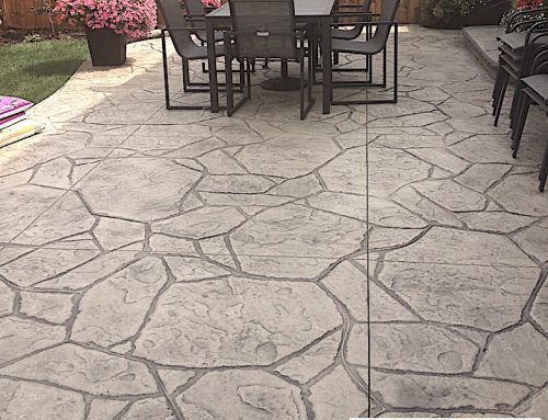 Concrete Patios 003