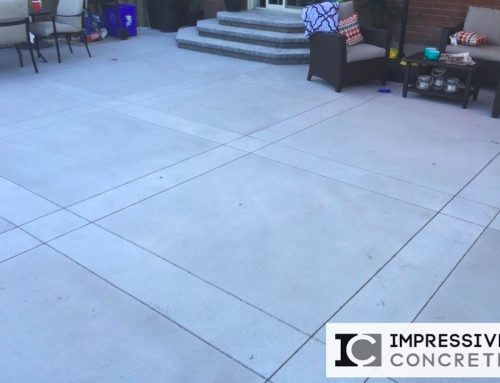 Concrete Patios 005