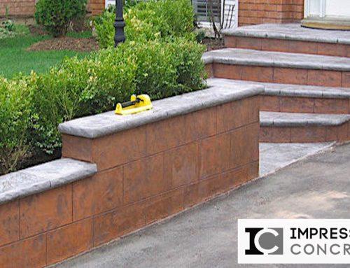 Concrete Walls 001