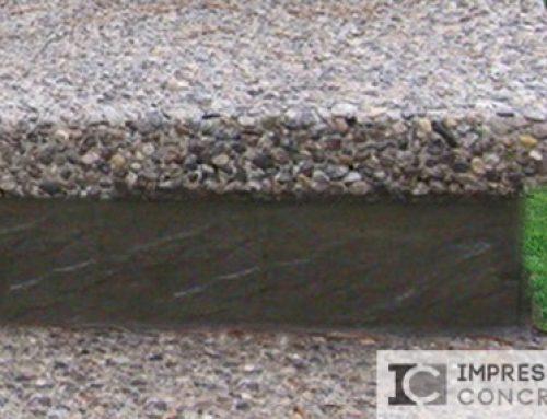 Concrete Bullnose 001